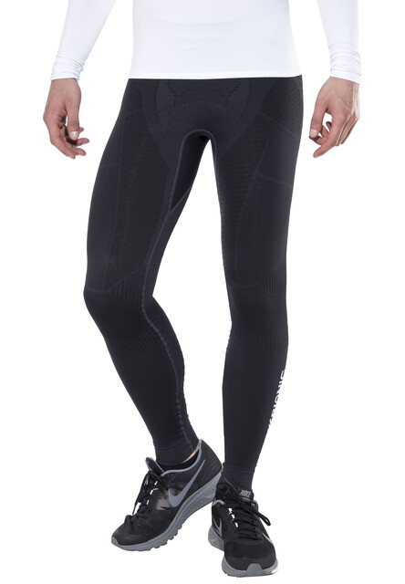 X Bionic Trail Running Effektor Power OW Lange Broek Heren, charcoalblack